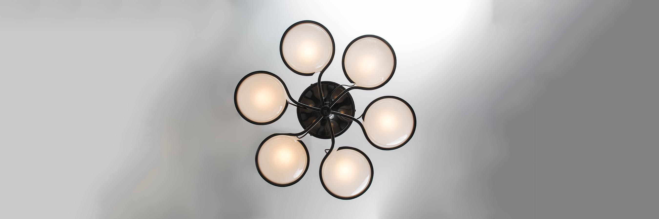 chandelier by    soyun k.