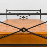 Daybed by André Arbus, attributed to | soyun k.