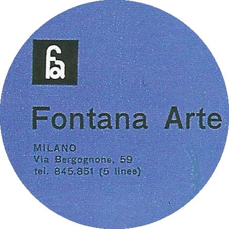 fontana-arte by    soyun k.