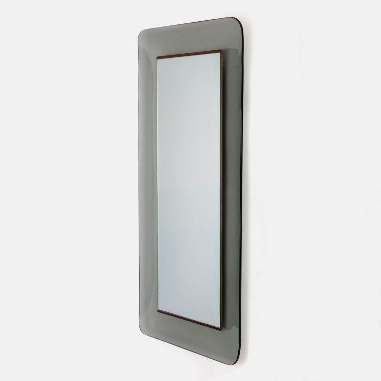 Mirror, model 2273 by Max Ingrand for Fontana Arte | soyun k.