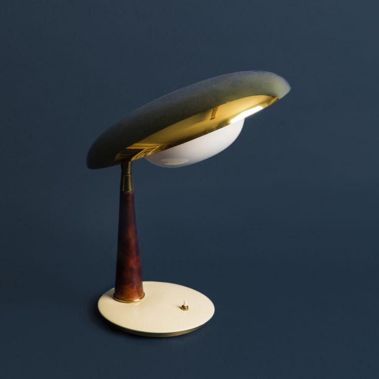 Table Lamp by Angelo Lelli for Arredoluce | soyun k.