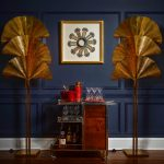 Art Deco Palissander Bar Cart by Jacques Adnet   soyun k.
