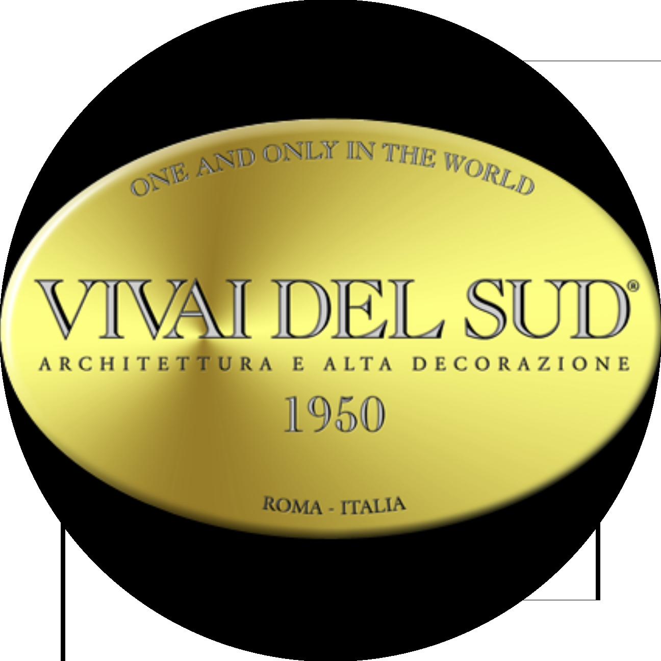 Vivai del sud logo by    soyun k.