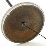 Rare Articulating Floor Lamp by Angelo Lelii for Arredoluce | soyun k.