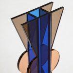 Vase Model 2665 by Ettore Sottsass for Fontana Arte | soyun k.