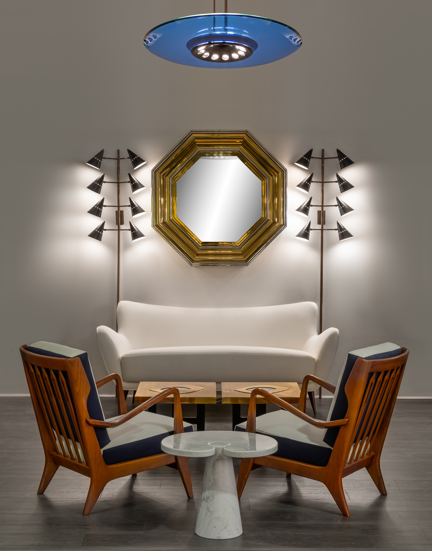 ponti armchairs perla sofa by  | soyun k.