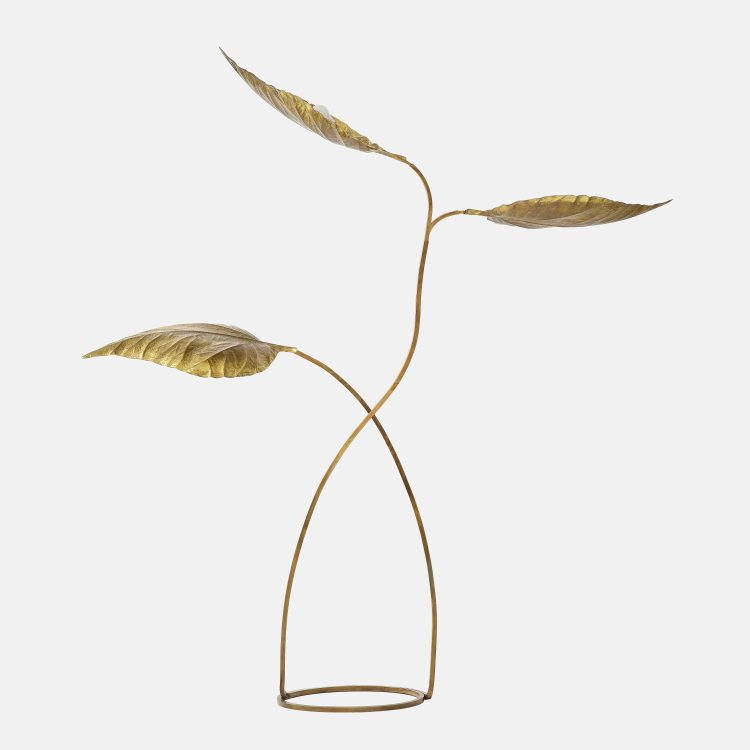 'Rabarbaro' Three-Leaf Floor Lamp by Carlo Giorgi for Bottega Gadda | soyun k.