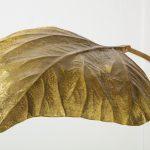 'Rabarbaro' Three-Leaf Floor Lamp by Carlo Giorgi for Bottega Gadda   soyun k.