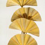 Ginkgo Leaf Floor Lamp by Carlo Giorgi for Bottega Gadda | soyun k.