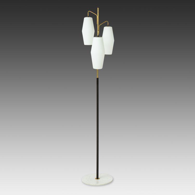 Floor Lamp Model 4052 by Stilnovo | soyun k.
