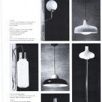 Pair of Wall Lights Model LP10 Bidone by Luigi Caccia Dominioni for Azucena | soyun k.