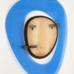 Rare Asymmetrical Mirror by Max Ingrand for Fontana Arte | soyun k.