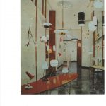 Ceiling or Wall Light Model 1036 by Stilnovo | soyun k.