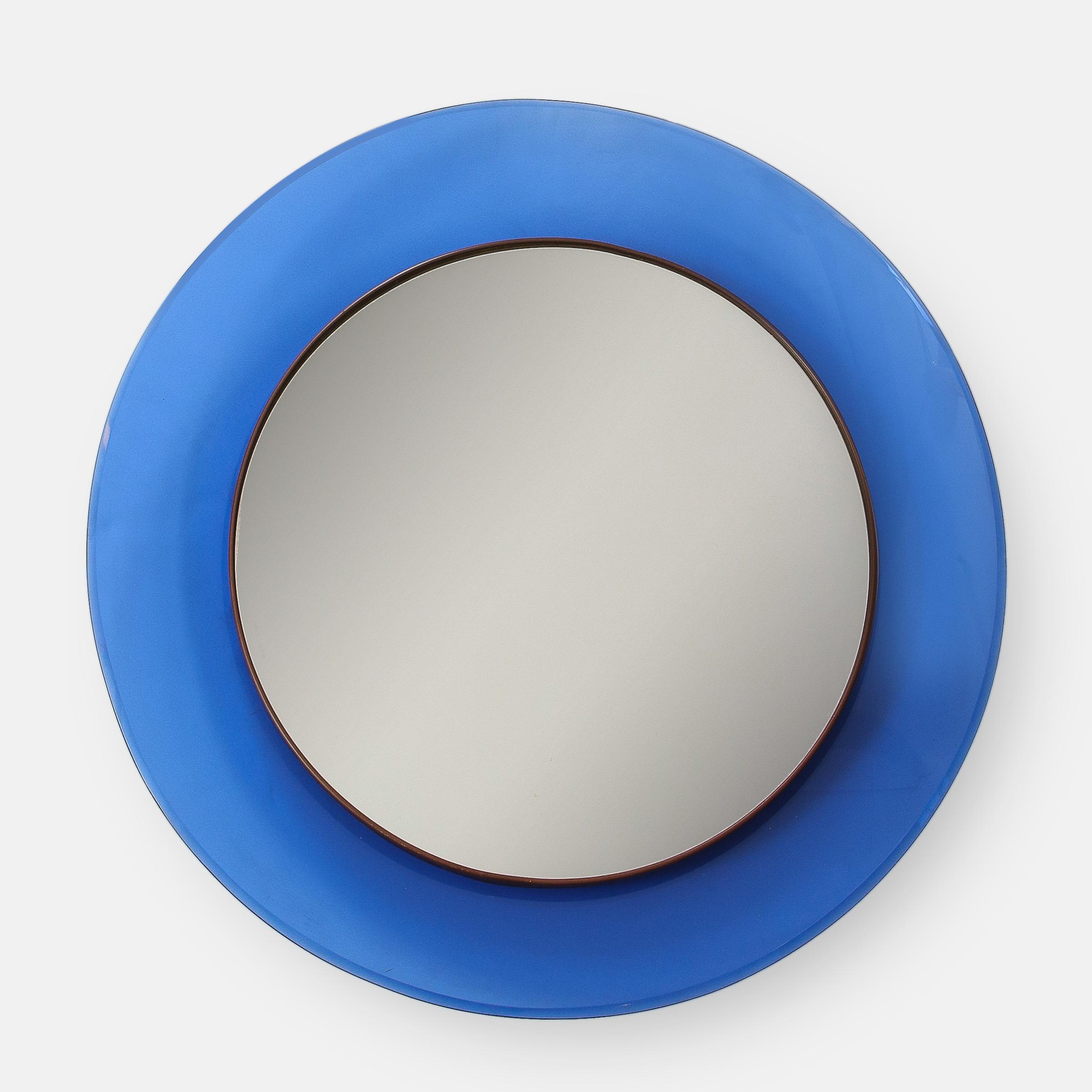 Mirror Model 1669 by Max Ingrand for Fontana Arte | soyun k.