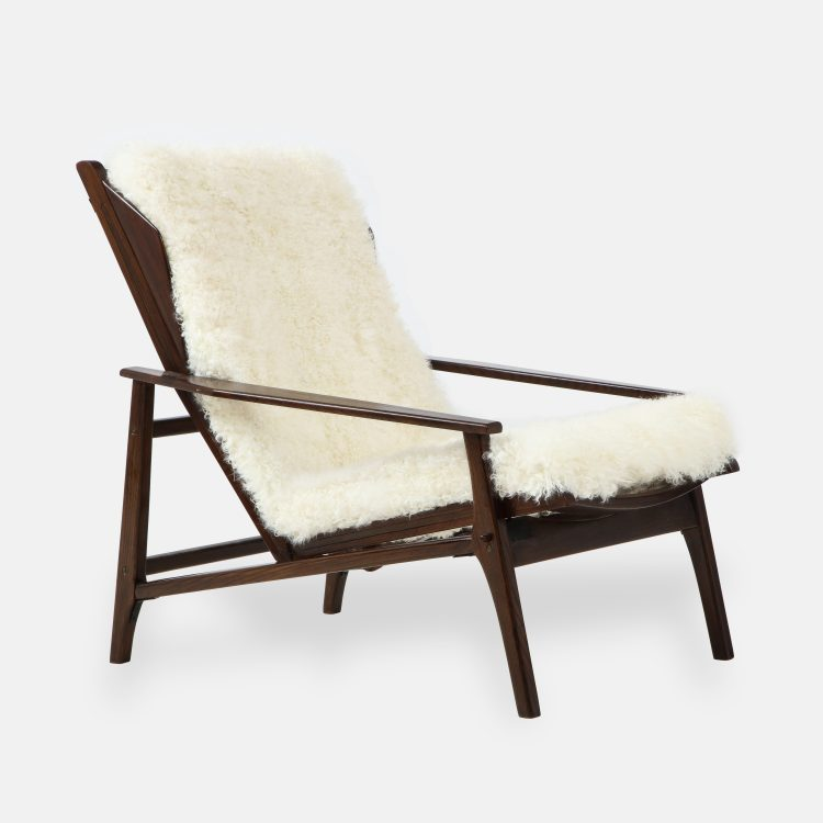 Reclining Lounge Chair by  | soyun k.